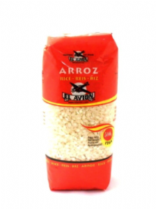 Paella Rice [Arroz Spanish Rice] | Buy Online at the Asian Cookshop